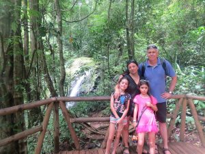 Nature Sighting in Costa Rica