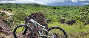 Bike Tour in Costa Rica