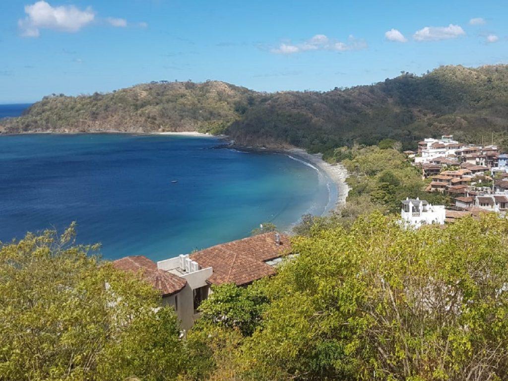 Catalina Bay in Guanacaste Costa Rica