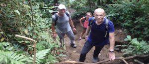 Observación de la Naturaleza en Costa Rica