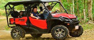 Paseos en Buggy en Costa Rica