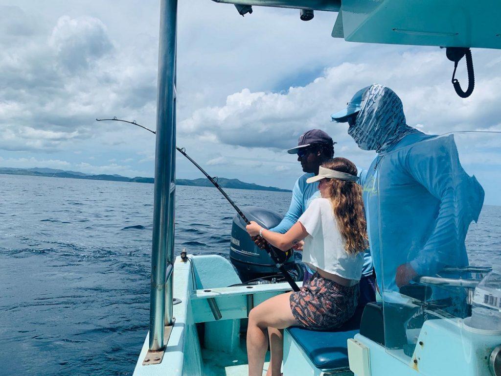 דיג ספורטיבי