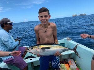 דיג בקוסטה ריקה