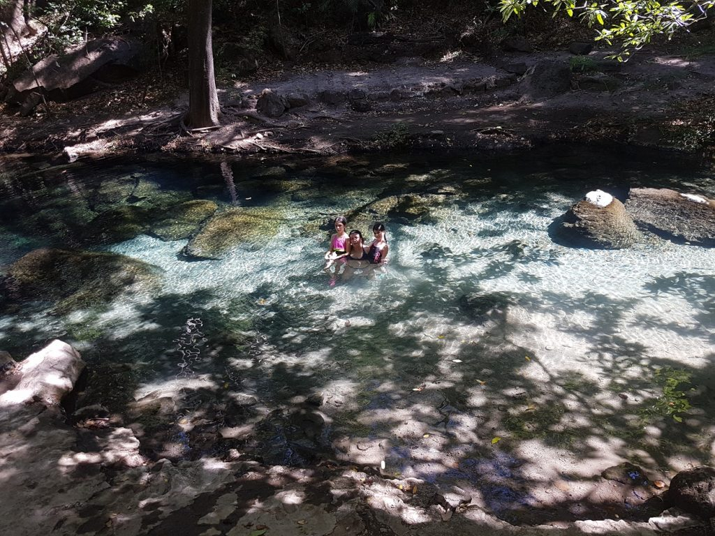 הנהר החם, ריו פרדידו בקוסטה ריקה