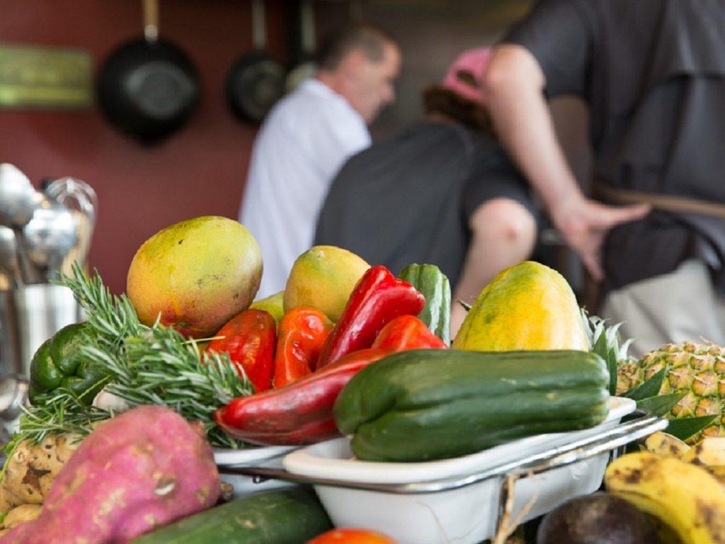 סדנאות בישול בקוסטה ריקה, חוויה בריאותית
