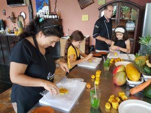 ארונות בישול בקוסטה ריקה