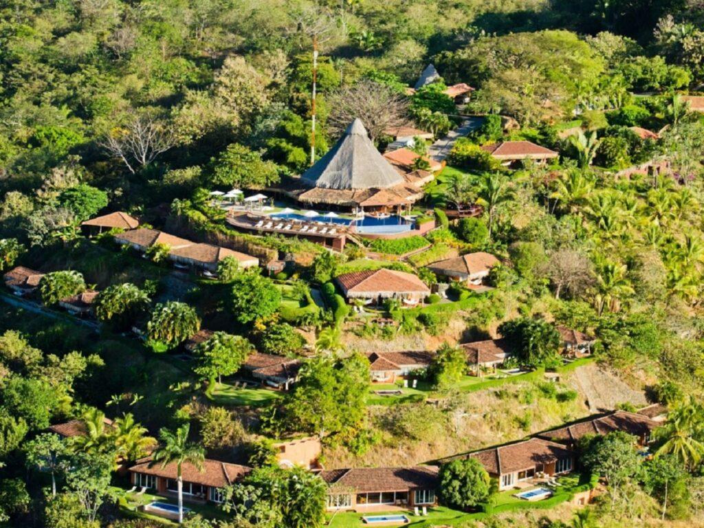 מלון פונטה איסליטה בקוסטה ריקה