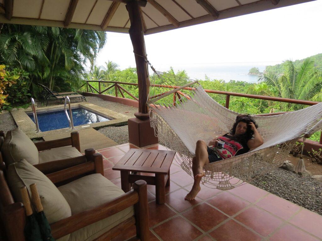 נופש וחופש במלון פונטה איסליטה קוסטה ריקה